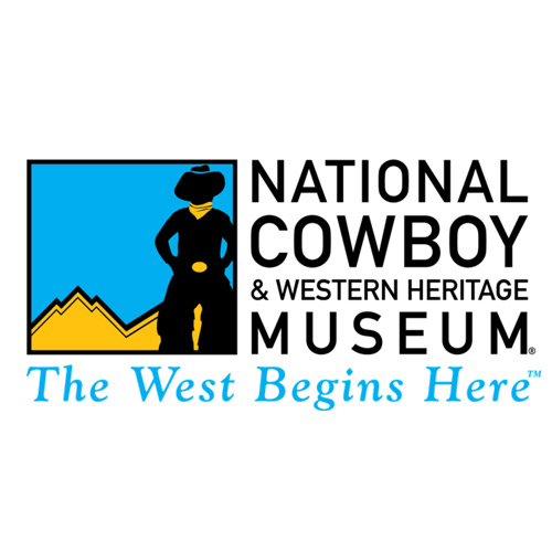 National Cowboy and Western Heritage Museum logo