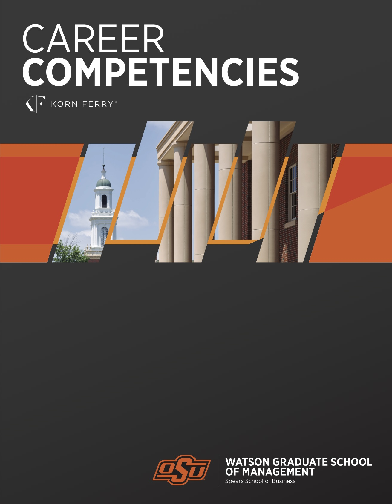 Career Competencies Guide