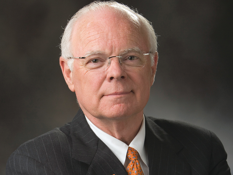 Dr. William S. Spears - Chairman/Founder of Cenergistic