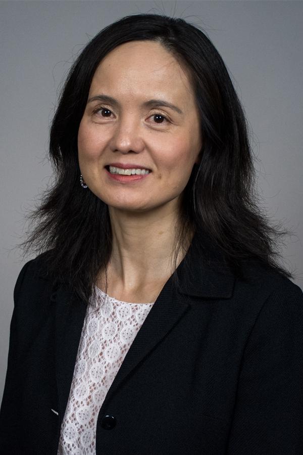 Dr. Li Miao